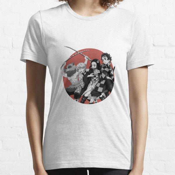Kimetsu no Yaiba Essential T-Shirt