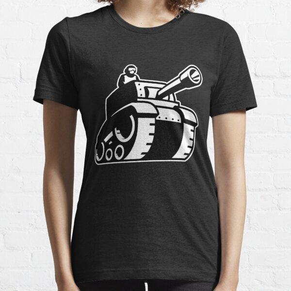 Newgrounds Essential T-Shirt