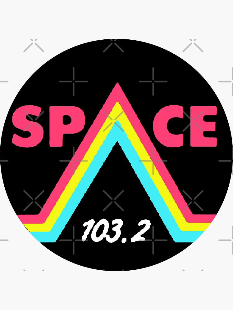 Space 103.2 fm Los Santos GTA Grand Theft Auto v 5 Online radio by dubukat