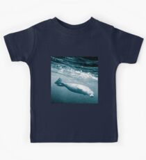 Seal Below the Surf Kids Clothes