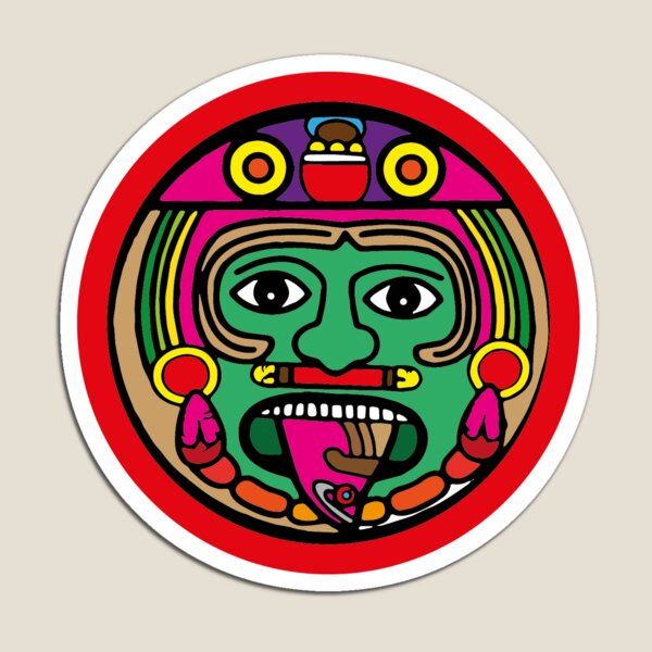 Mexico Magnet