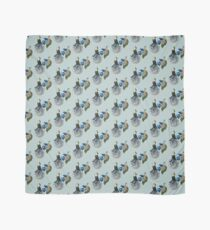 Moon and Satellite MorMor Scarf