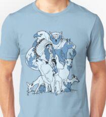 Rosemont 2. T-Shirt