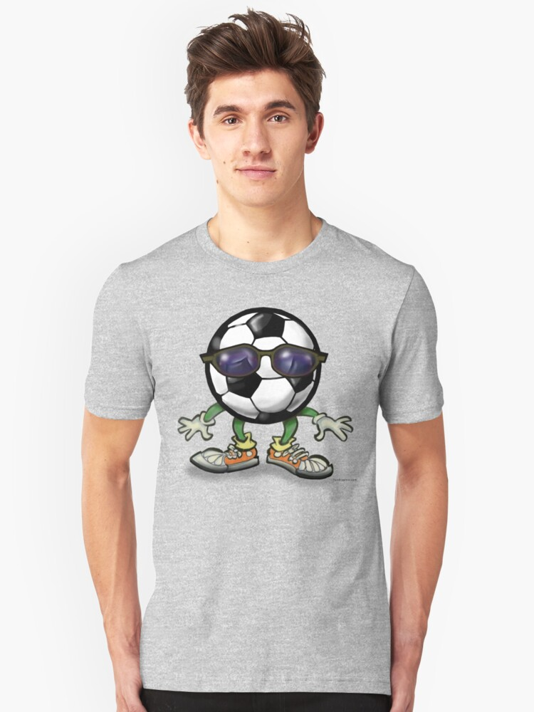 Soccer Cool by Kevin Middleton