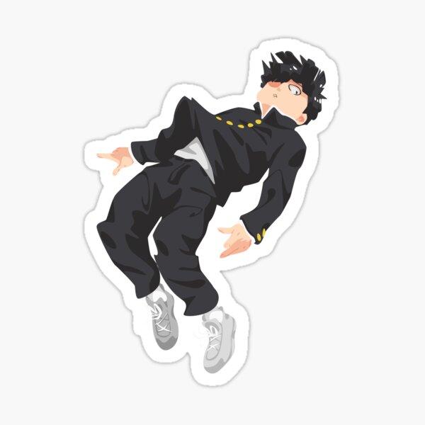 Mob Sticker