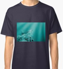 Into The Blue Classic T-Shirt