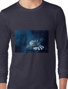 Lionfish Shipwreck Long Sleeve T-Shirt