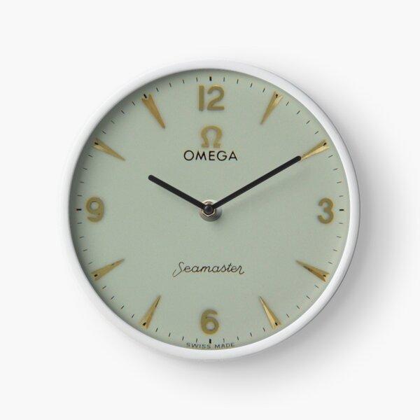 OMG3 Vintage Wall Clock
