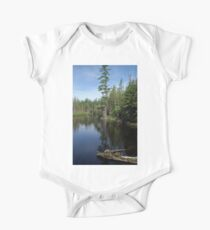 Tranquil Pond Kids Clothes