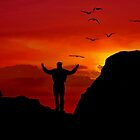 GLORY IN THE HIGHEST~ von RoseMarie747