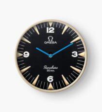 Reloj Reloj de pared Ranchero OMG
