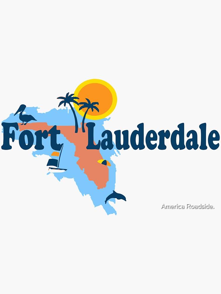 Fort Lauderdale. von ishore1