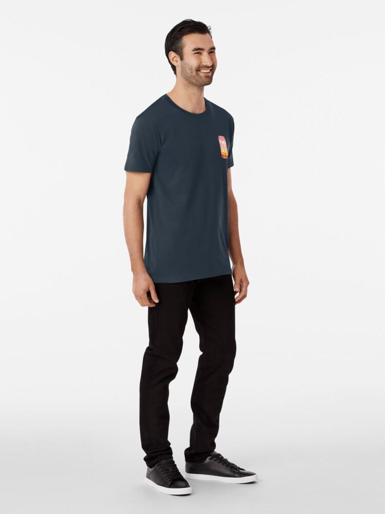 Alternative Ansicht von Naturday Premium T-Shirt