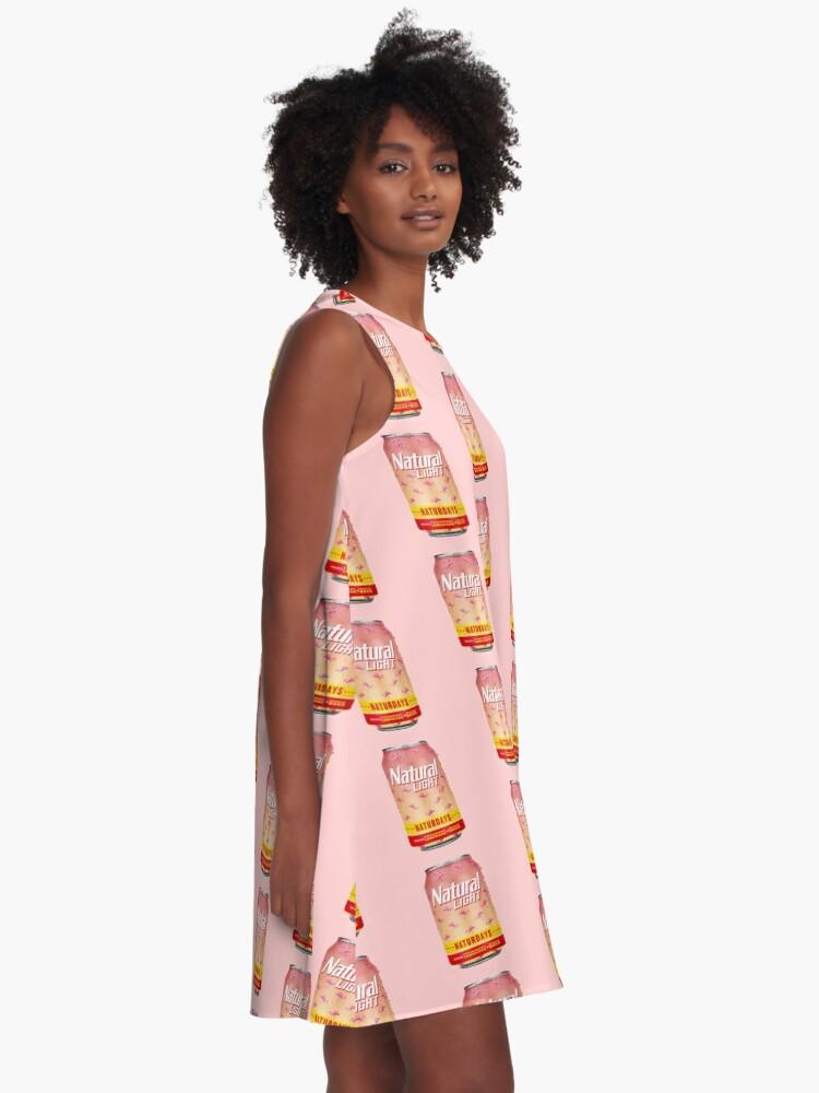 Alternate view of Naturday A-Line Dress