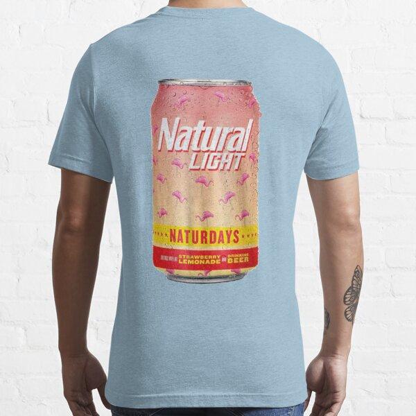 Naturday Camiseta esencial