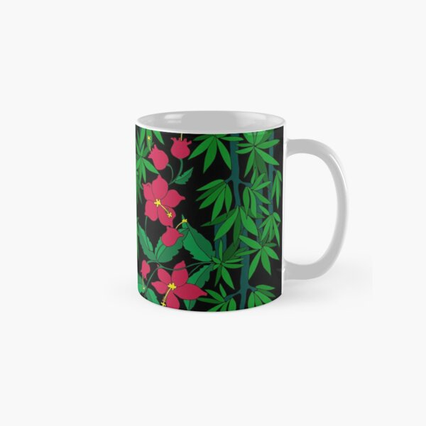 The Tropics Classic Mug