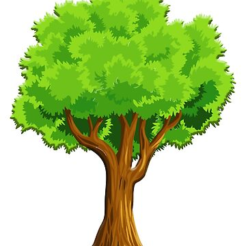 TREE by TOMSREDBUBBLE