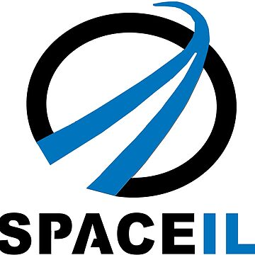 Space IL Launch Team Logo by Spacestuffplus
