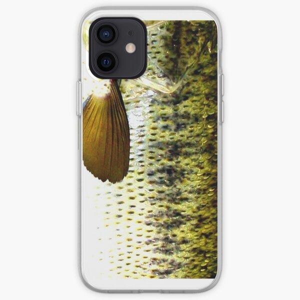 Largemouth Bass  iPhone Soft Case