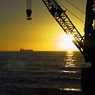 Chile, Ship into the Sun by Daidalos