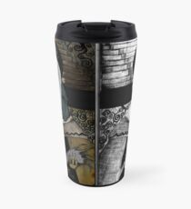 Dolly doll doll Travel Mug