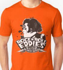 Eddies Delivery service Unisex T-Shirt