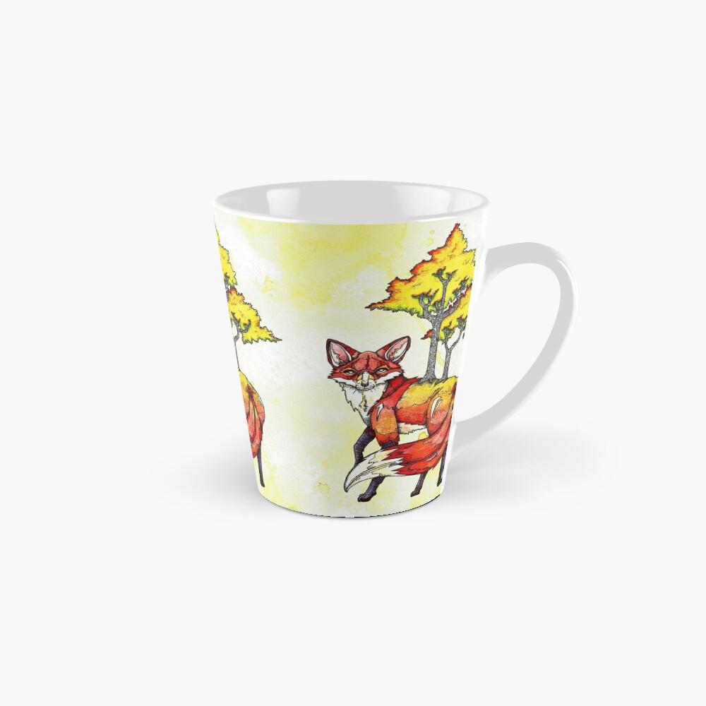 Forest Fox Mug