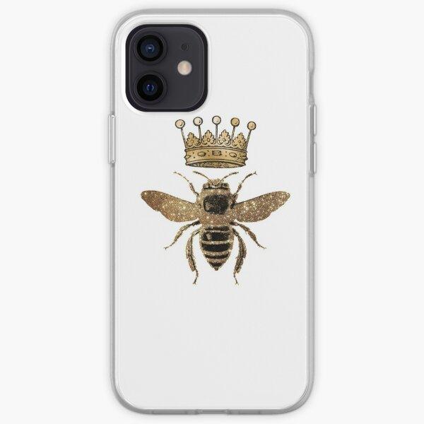 Queen Bee iPhone Soft Case