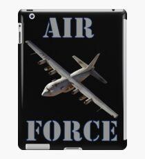 Air Force C-130 iPad Case/Skin