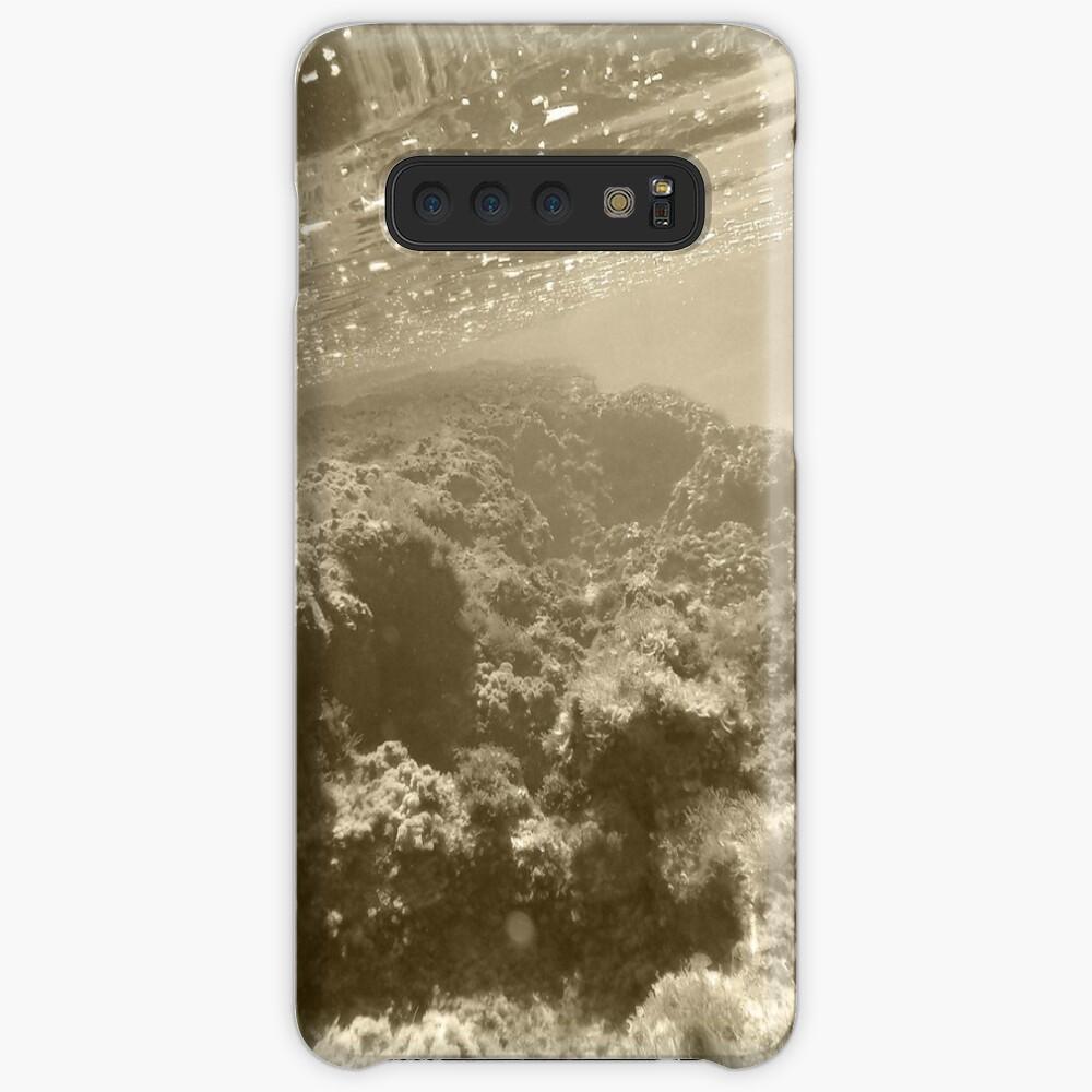 mar Funda y vinilo para Samsung Galaxy