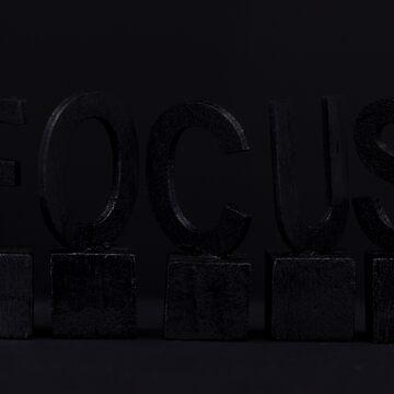Focus by EugeJ