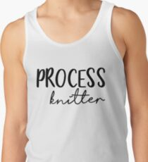 Process Knitter Tank Top