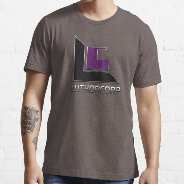 Luthorcorp Essential T-Shirt