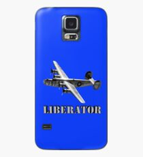 Army Aircorp B-24 Liberator Case/Skin for Samsung Galaxy