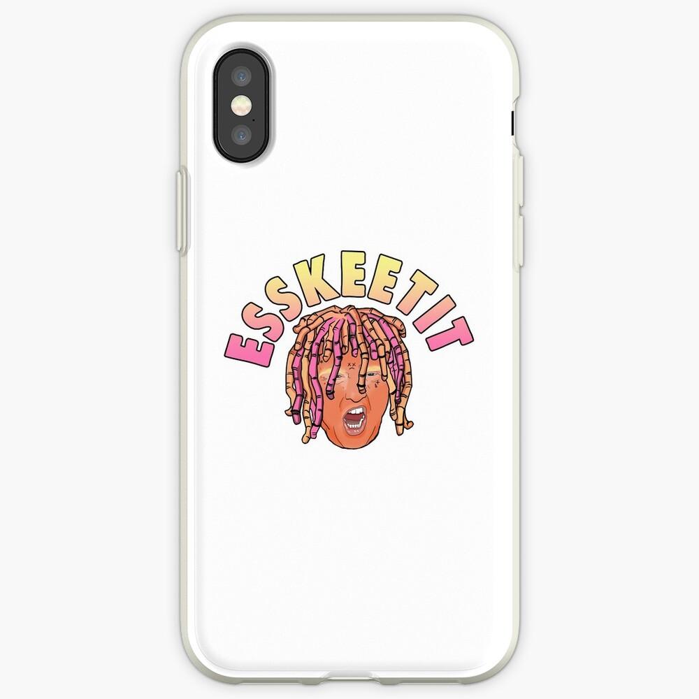 Donald Trump 3 iphone case