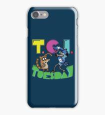 TGI Tuesday iPhone Case/Skin