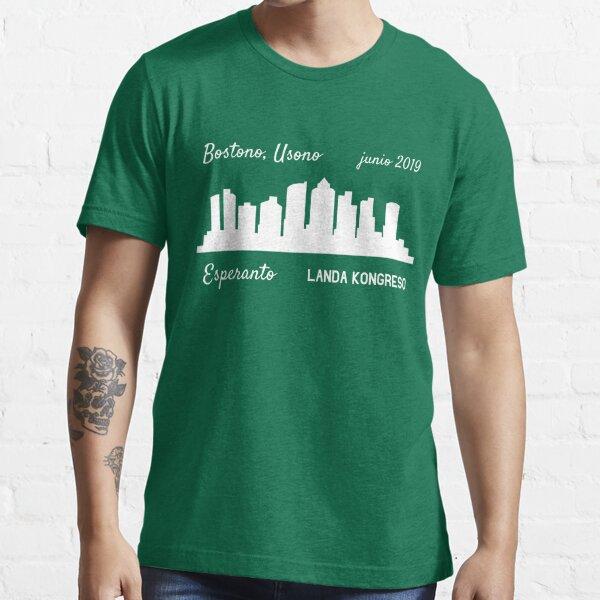 Landa Kongreso 2019 Essential T-Shirt