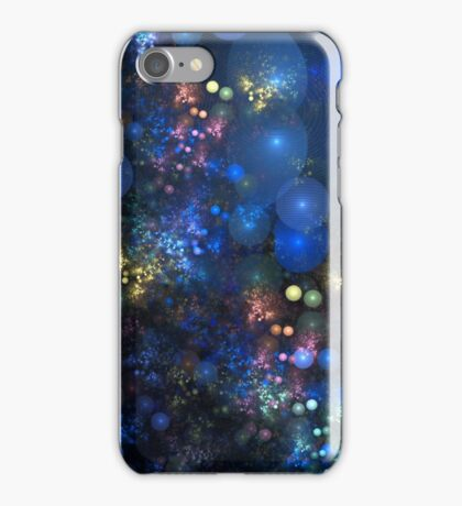 The Deep Dive iPhone Case/Skin