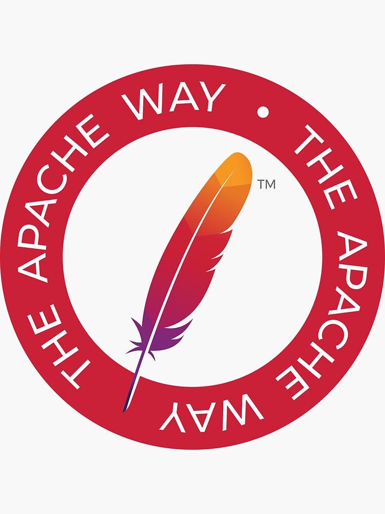The Apache Way: Crimson by comdev
