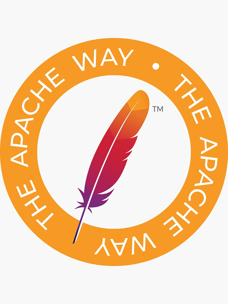 The Apache Way: Golden by comdev
