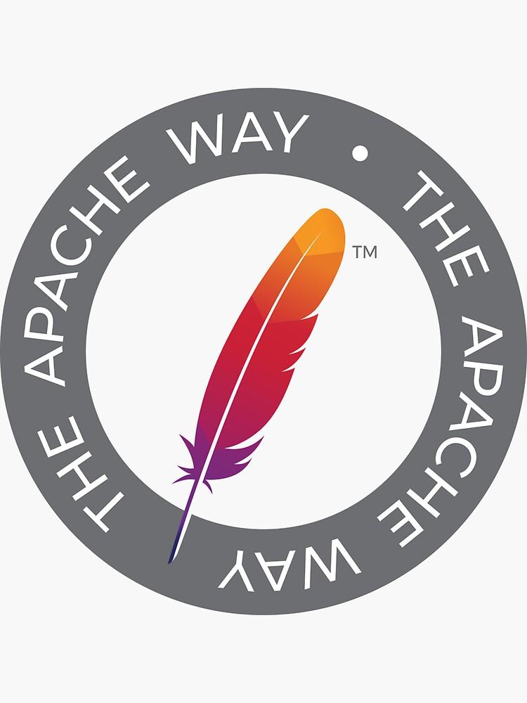 The Apache Way: Grey by comdev