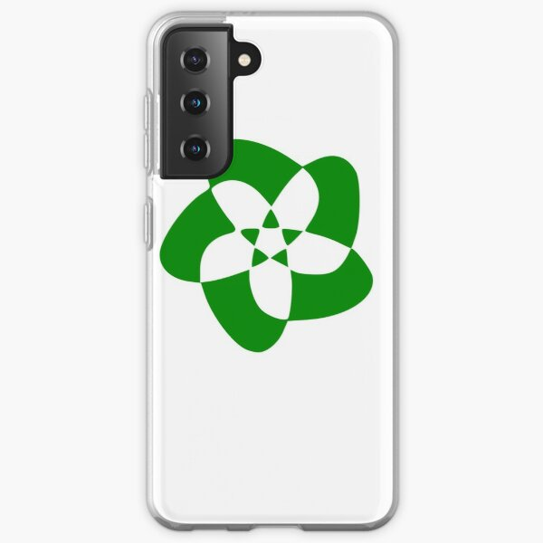 Esperanto-USA Logo Samsung Galaxy Soft Case