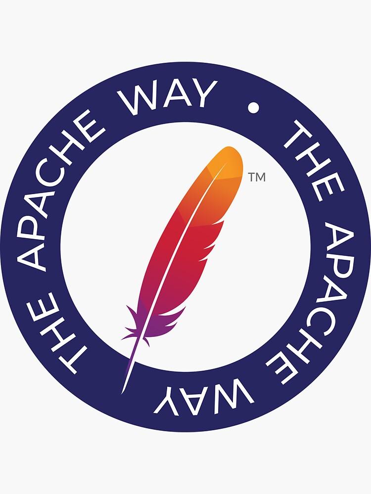 The Apache Way: Indigo by comdev