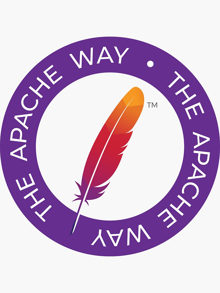 The Apache Way: Violet by comdev