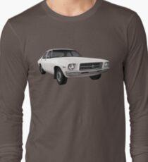 Holden HQ Kingswood Car T-Shirt Long Sleeve T-Shirt