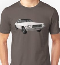 Holden HQ Kingswood Car T-Shirt Unisex T-Shirt