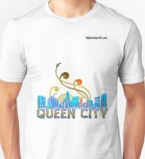 Charlotte Unisex T-Shirt