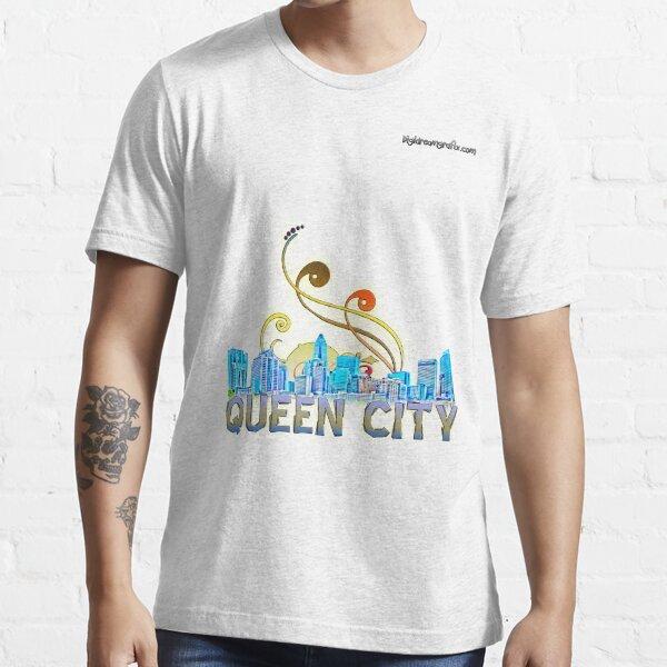 Charlotte Essential T-Shirt
