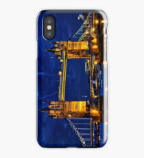 Glow of the night  iPhone Case