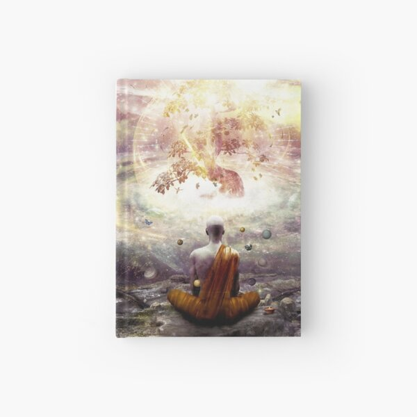 Nature And Time Hardcover Journal
